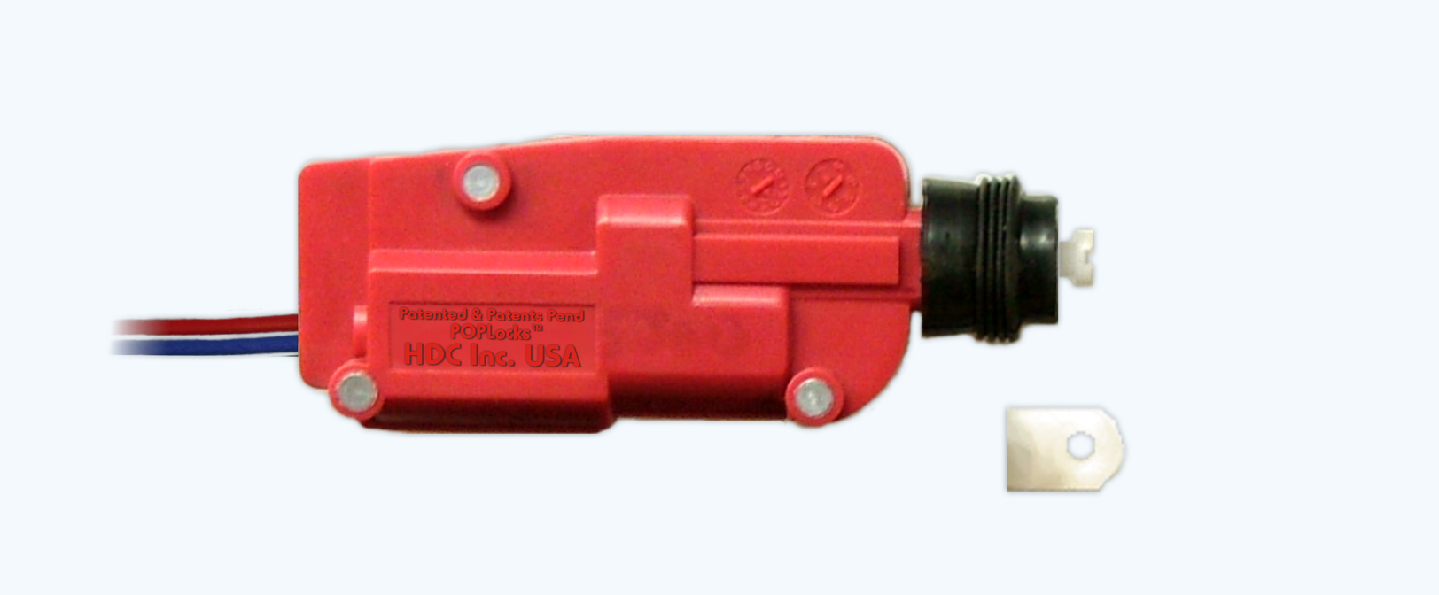 RA - Red Actuator Image